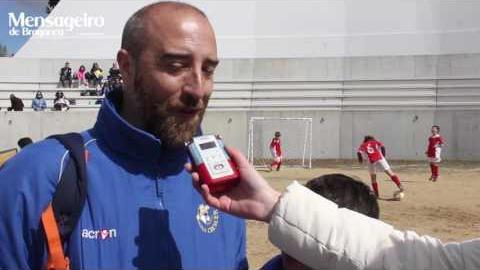 Reportagem Torneio Futebol de Rua Mensageiro de Bragança MDB