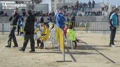 Torneio Futebol de Rua Mensageiro de Bragança MDB
