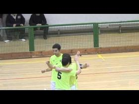 FUTSAL - 3ªPARTIDA DO PLAY OFF - CAMPEONATO DISTRITAL