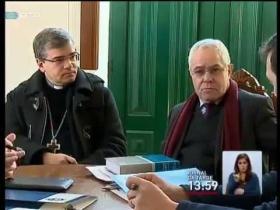 III Pequeno-almoço de D. José Cordeiro com os jornalistas