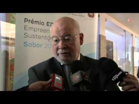 EDP - EMPREENDEDOR SUSTENTÁVEL SABOR