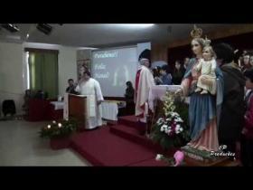 Festa da Imaculada CSP 2014
