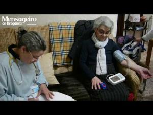 Cuidados Paliativos Domiciliários Grande Reportagem MDB