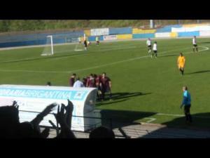 2º golo Moncorvo